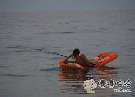 乘桴浮于海