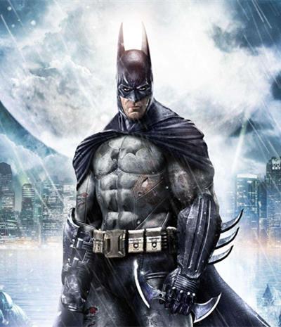Epic送《蝙蝠侠》阿甘、乐高系列