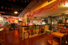 蓝山国际青年旅舍上海外滩店