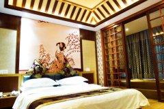 速8酒店(三亚湾吉祥街店)