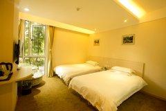 速8酒店南京中山陵景区西店