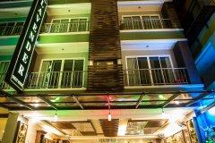 普吉岛薰衣草酒店(Phuket Lavender Hotel)