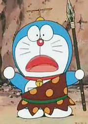 哆啦A梦1989剧场版:大雄的日本诞生 国语版