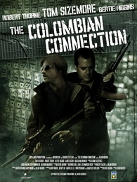 哥伦比亚链条