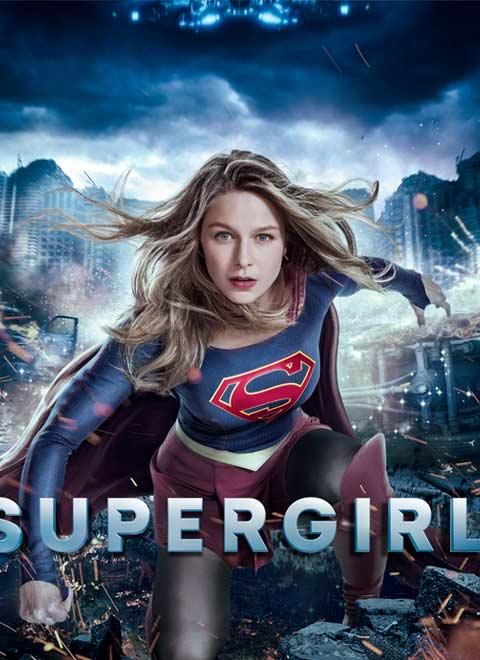 女超人第2季