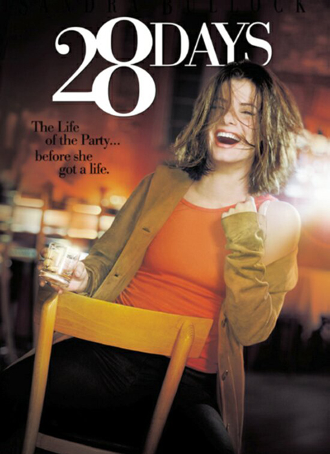 惊变28天(2000)