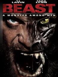 野兽:人类怪物