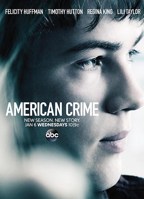 美国罪恶第2季