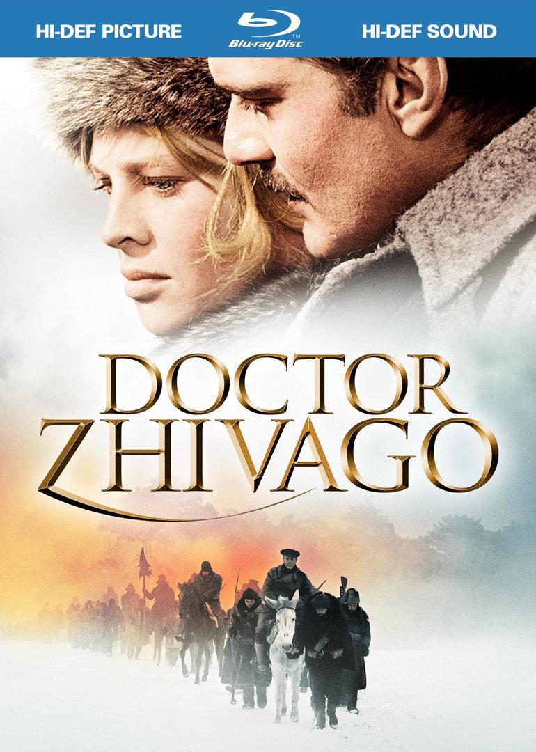 日瓦戈医生