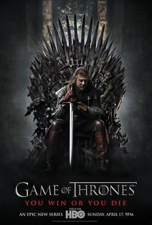 权力的游戏第一季
