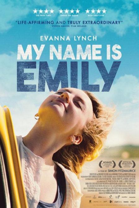 我叫艾米丽