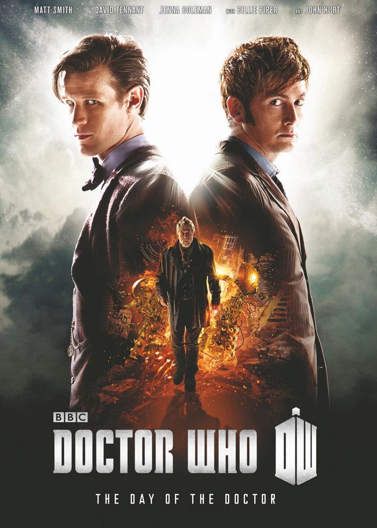 神秘博士:下一位博士