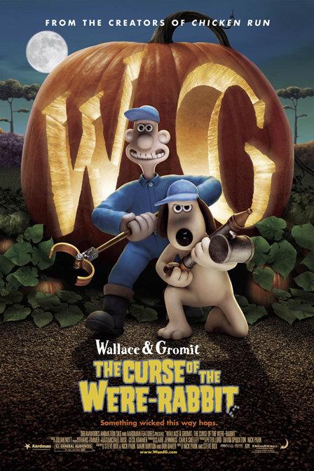 超级无敌掌门狗:人兔的诅咒