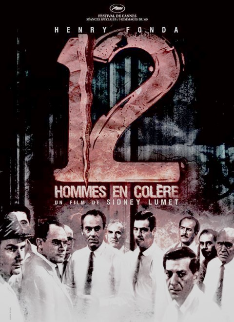 十二怒汉1957