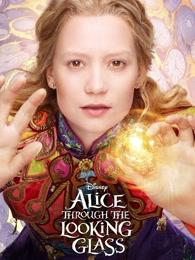 爱丽丝梦游仙境2:镜中奇遇记(普通话)