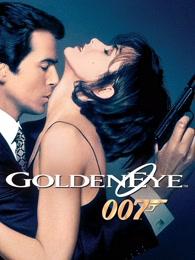 007:黄金眼