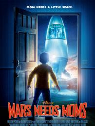 火星需要妈妈