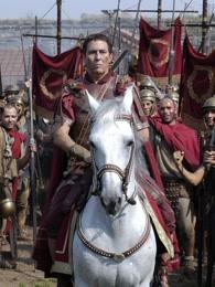 古罗马一个帝国的兴起和衰亡