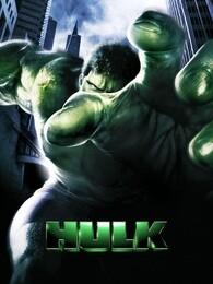 绿巨人浩克
