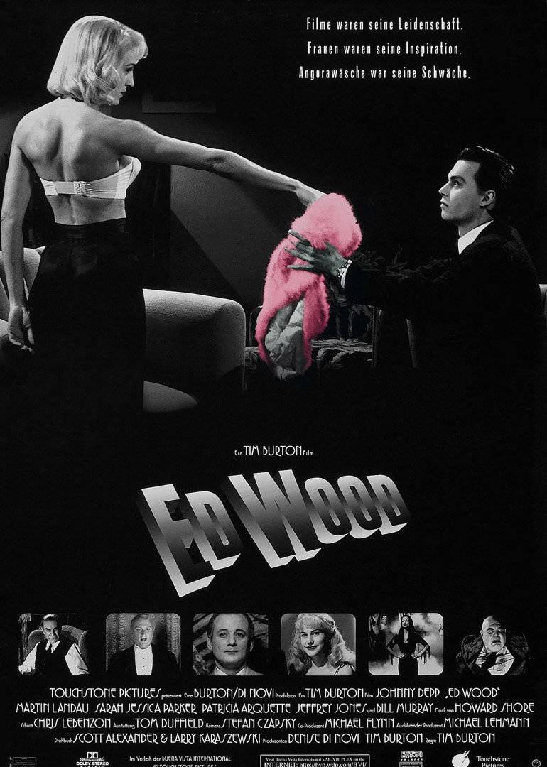 艾德.伍德
